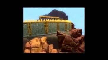 ОЗГ III Убийца королей (LaunchTrailer)