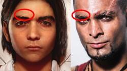 Парень из Far Cry 6 - не Ваас из Far Cry 3?
