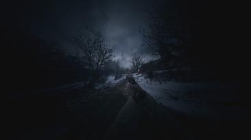 """Resident Evil: Village """"Редактируемый FoV и исправление виньетки"""""""