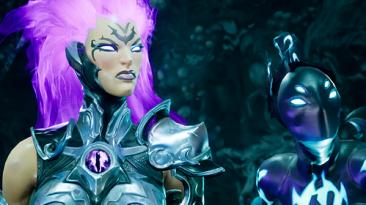 В Darksiders III скоро можно будет поиграть по подписке на Origin Access Premier