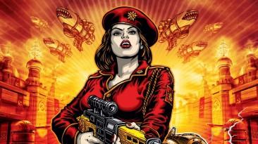 """""""Без лица"""". Актеры, подарившие свои образы видеоигре Command & Conquer: Red Alert 3"""