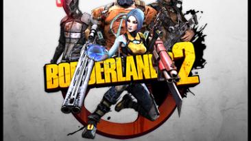 """Borderlands 2 """"Иконка для Windows"""""""