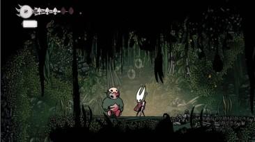 Первые подробности и вырезки скриншотов Hollow Knight: Silksong из превью Edge