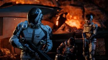 EA не заставляла BioWare использовать Frostbite