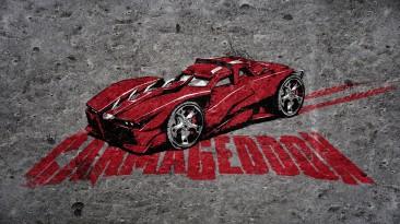 Бета-версия Carmageddon: Reincarnation - отзывы игроков