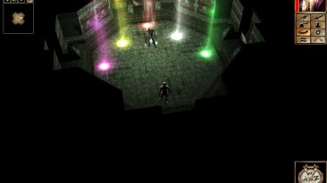 """Neverwinter Nights """"A Death of Fighting"""""""