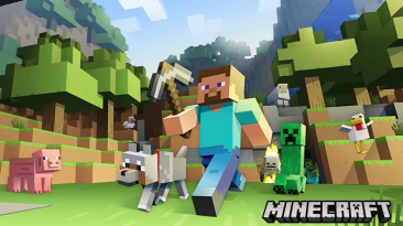 Вышло обновление 2.15 для Minecraft, исправления ошибок и улучшения PSVR