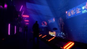 Киберпанк-шутер Vigilance: новое видео от разработчика игры