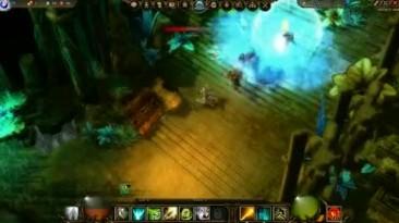 """Drakensang Online  """"Atlantis - Update Trailer"""""""