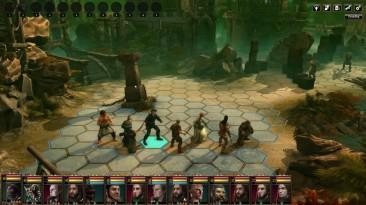 Blackguards 2: Видеообзор Ч.2: Новые элементы геймплея