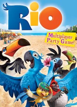 Rio - The Video Game