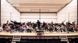 Ролик о подготовке к концертам с музыкой из Chrono Trigger