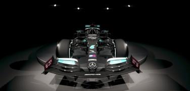 Обзор F1 2021. Давай по новой, Миша, все фигня