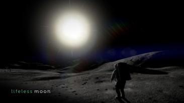 Анонсирована адвенчура Lifeless Moon, приквел Lifeless Planet