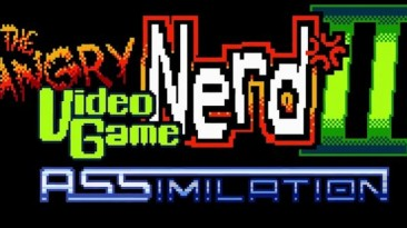 В сети появился свежий трейлер Angry Video Game Nerd II: ASSimilation
