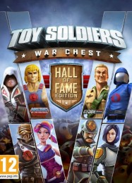 Обложка игры Toy Soldiers: War Chest - Hall of Fame