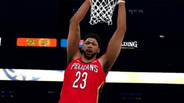Игроки массово жалуются на рекламу в NBA 2K19
