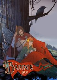 Обложка игры The Banner Saga