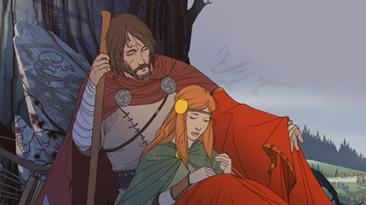 The Banner Saga: Сохранение/SaveGame (Для переноса во вторую часть)