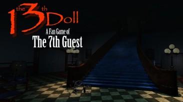The 13th Doll выйдет в октябре