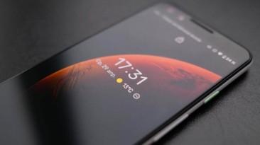 Xiaomi разрабатывает индикатор состояния батареи для смартфона