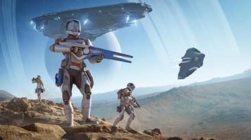 Создатель Elite Dangerous Odyssey извинился за кошмарный запуск проекта
