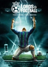 Обложка игры Lords of Football