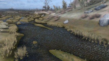"""S.T.A.L.K.E.R.: Call of Pripyat """"Pure Water"""""""