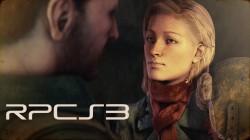 Серия Resistance на эмуляторе PS3 - примеры работы на среднем железе
