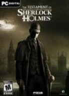 Testament of Sherlock Holmes, the