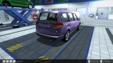 Car Mechanic Simulator 2014 8ч - Новые горизонты