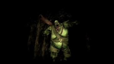 """Doorways: The Underworld """"Официальный трейлер"""""""