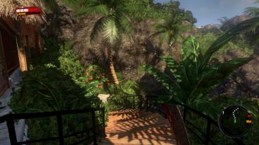 """Dead Island """"Benjamin HD textures"""""""