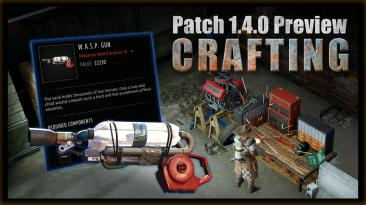 Патч 1.4.0 для Wasteland 3 познакомит вас с крафтом и представит новое оружие