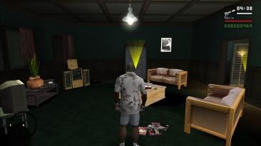 Grand Theft Auto San Andreas: Сохранение/SaveGame (Вся игра пройдена на 100%) [Лицензия]
