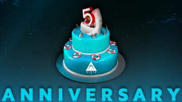 """В честь пятилетия Depth в игре появился режим """"Классика"""""""