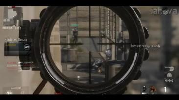 "Call of Duty: Advanced Warfare ""А вот и первый видеомонтаж"""