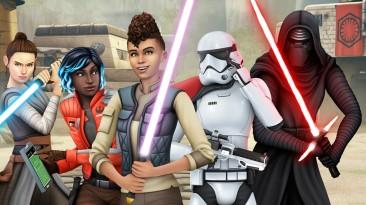 Симы улетают на Батуу - очередной набор для The Sims 4 уже доступен