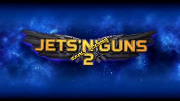 Трейлер раннего доступа Jets'n'Guns 2