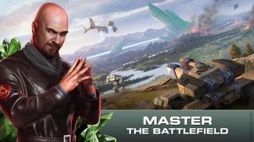 Разработчики Command and Conquer: Rivals просят дать им шанс
