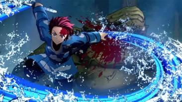 Demon Slayer: Hinokami Kepputan будет также доступна на PS5, Xbox One и ПК