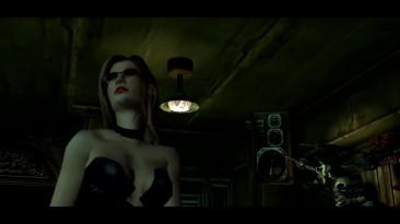 Триш - Devil May Cry на Nintendo Switch