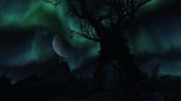 """Elder Scrolls 5: Skyrim """"Древо Вьяса"""""""