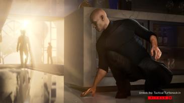 Вышел первый крупный патч для Hitman 3, добавляющий новый контент и улучшающий стабильность