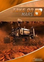 Обложка игры Take on Mars