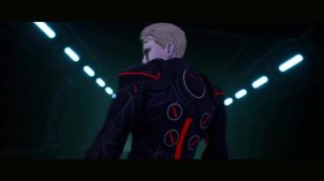 Релизный трейлер Daemon X Machina