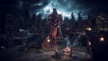Стала известна дата выхода RPG с открытым миром - Tainted Grail