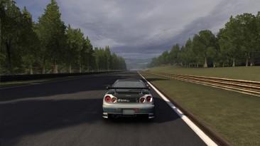 "Race Driver: GRID ""Исправление пост-процесса v1.1/Postprocess improving v1.1"""