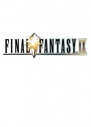 Обложка игры Final Fantasy 9