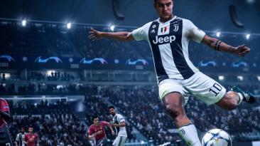 EA раскрыла информацию о продажах игры, серия остается самой популярной спортивной франшизой в мире